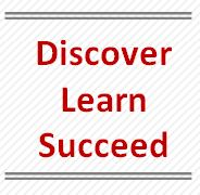Discover Learn Succeed