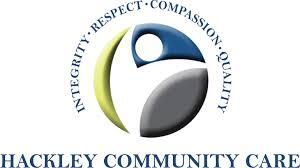 Hackley Community Care logo