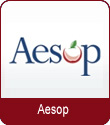 Aesop icon