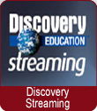 Discovery Streaming icon