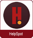 HelpSpot icon