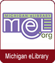 Michigan eLibrary icon