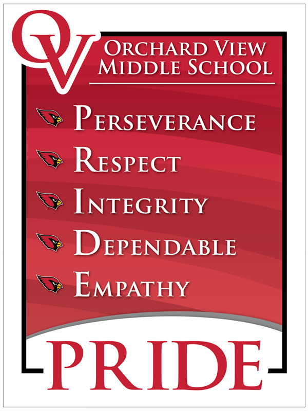 OVMS Pride poster